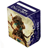 Фотография Ultra Pro Magic Deck Box - Ассортимент [=city]