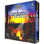 Фотография Candamir: The First Settlers [=city]