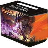 Фотография Ultra Pro Magic Deck Box - Dragons of Tarkir [=city]