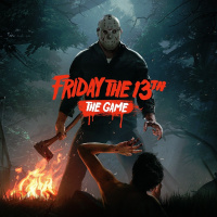 Фотография Friday the 13th: The Game [=city]