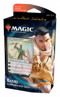 Фотография Колода Planeswalker'а Core set 2021: Basri (eng) [=city]